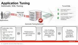 Oracle Advanced Database Performance: novedades de Oracle 11g Release 2. Por Oracle España.