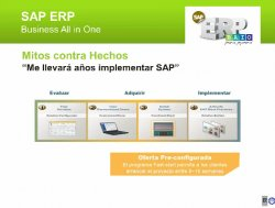 SAP ERP en un entorno Cloud, por altim