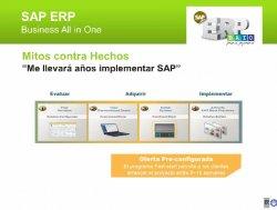 SAP ERP en un entorno Cloud, por altim