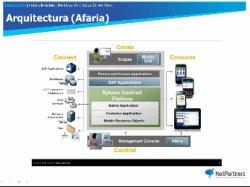 NetPartners presenta sus soluciones de Movilidad para SAP y de Transformación a Normatividad IFRS