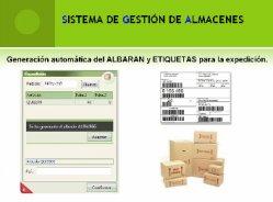 Gestión ágil de almacenes mediante terminales de radiofrecuencia integrada en ERP, por Grupo Spyro