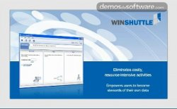 SAP Data Entry, SAP Data Download y SAP Reporting con WinShuttle