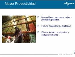 Ventajas del trabajo dirigido por voz en los procesos de distribución, según Vocollect