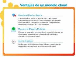 Un modelo de prevención del blanqueo de capitales basado en una aplicación cloud: hacia la mejora de la eficacia y eficiencia, por GRC