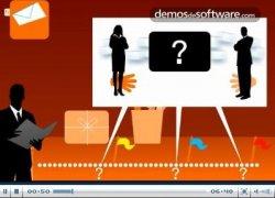 Testimonio del funcionamiento del software BizFlow de Handysoft en el Gobierno
