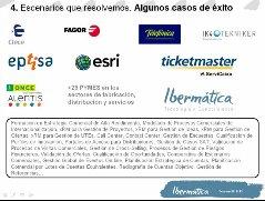 Estrategia CRM: hacia la innovación comercial, por Ibermática