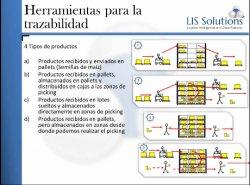 Trazabilidad de productos fitosanitarios con SGA y herramientas de Business Intelligence, por LIS Solutions