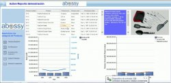 Nuevo IBM Cognos Express 10, la gestión del rendimiento para la mediana empresa. Por Abassy.