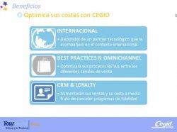 Gestionar el rendimiento en la red de puntos de venta con Yourcegid Retail, por Cegid