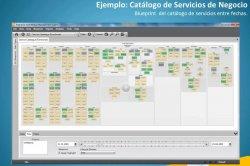 Enterprise Architecture Management: Herramientas y Metodología, por Link Consulting.