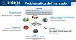 Intro y demo a SPSS Advanced Analytics, por Lantares.