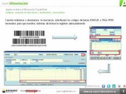 Trazabilidad: el detalle de la producción con Expert Alimentación, por Datadec