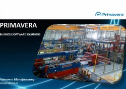 ERP Primavera para el sector industrial. El caso de la española Planos Férricos.