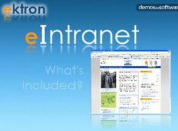 Montar una Intranet con CMS 400.NET de Ektron