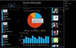 Powerpivot: Inteligencia de negocios de altas prestaciones con Excel