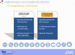 Em Portugês: Yourcegid Retail, Controle o rendimento da sua rede de pontos de venda