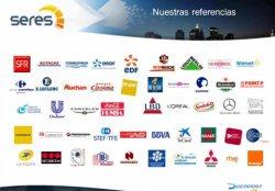 Presentación de estudio de Factura Electrónica en España y valoración de su evolución en Latinoamérica. Por Seres.
