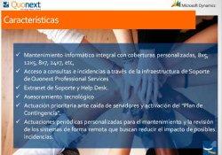 Optimización y mantenimiento de infraestructuras y virtualización: beneficios tangibles para tu empresa, por Quonext Professional Services