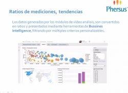 Phersus: Business Intelligence para el Retail a partir de Videovigilancia