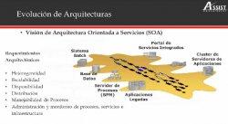 Fundamentos de la arquitectura orientada a servicios (SOA), por Assist Consultores.