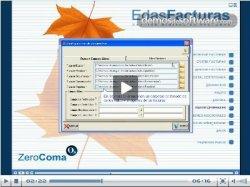 Cómo configurar el sistema EdasFacturas de ZeroComa