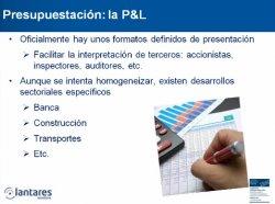 Presupuesto, reporting y forecast de ventas para el sector retail. Por Lantares.