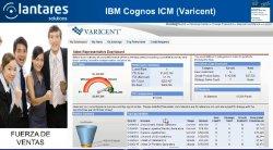 Cómo potenciar la fuerza de ventas con IBM Cognos Incentive Compensation Management, por Lantares.