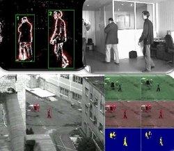 I.DOT presenta sus soluciones de visión activa y procesamiento de imágenes para realizar video vigilancia
