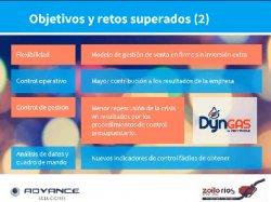 Introducción a DynGas, solución basada en Microsoft Dynamics NAV para áreas de servicio y gasolineras