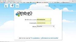 Identificación de documentos y extracción de datos con Athento. Sesión Práctica.