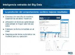 Cómo sacar partido del Big Data y del Cloud Computing en las empresas que miran al futuro