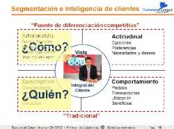 Técnicas de Datamining con IBM SPSS Statistics. Por Julio Quiñonez.