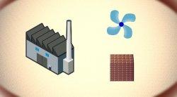 Mantenimiento preventivo de equipos de fábrica con IBM Maximo