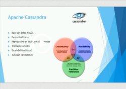 Introducción a CQL3 para programar Cassandra. Por isthari.com