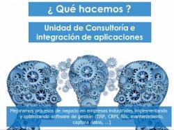 Repcon Configurator: Configurador de productos industriales.
