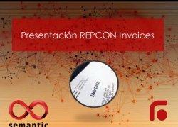 Gestión de Facturas de Proveedor homologada por AEAT, con Repcon Invoices