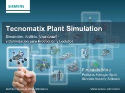 El papel del PLM en los retos del sector de Maquinaria Industrial.