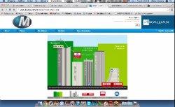 Introducción a KAWAK software para la administración y mantenimiento de sistemas de gestión