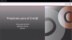 CRETA, nuevo sistema de cotizaciones a la Seguridad Social. Curso de 5 horas.