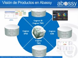 Business Analytics en el Sector Seguros, por Abassy.