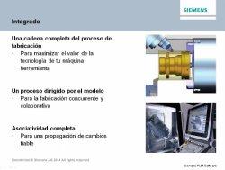 Introducción a NX Cam, solución completa para la fabricación