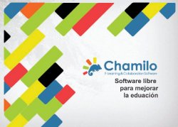 Software Open Source para e-Learning. 3 horas de conferencia.