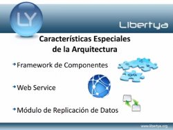 Libertya 14.02, ERP Open Source. Introducción y demo.