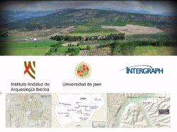 La Universidad de Jaén investiga acontecimientos históricos gracias a la tecnología GIS de Intergraph
