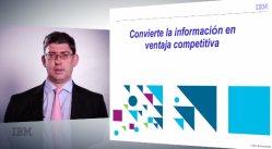 IBM España explica las posibilidades de la gestión y explotación de los datos no estructurados