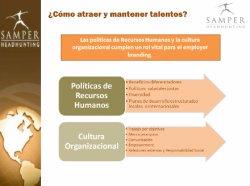 Employer Branding: Cómo atraer a los candidatos potenciales.