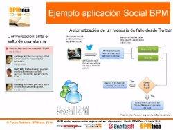 Análisis de la Evolución del BPM. Por Pedro Robledo, gurú español del BPM.