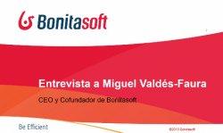 Audio Entrevista con el CEO y fundador de Bonitasoft, fabricante multinacional de BPM.