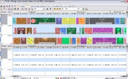 Optimización de la Producción a capacidad finita con el planificador Ortems PS.