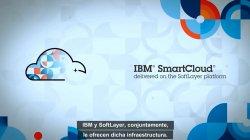 Incorpore capacidades sociales en aplicaciones y procesos corporativos con la nube privada de IBM Softlayer